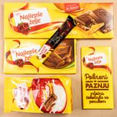 Čokoladni paket