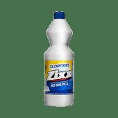 Zixx Cloro Gel Superado Bote 1 Litro
