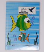 Diario Escolar Ecologico