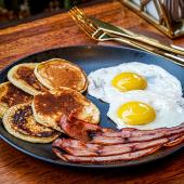 Desayuno Lynch