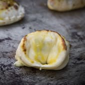 Empanada de verdura y queso (3 uds.)