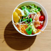 Poke Bowl Pollo