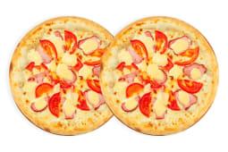 Піца Курча з сиром (акція 1+1)