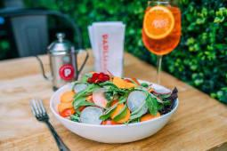Insalata bowl vegano
