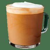 Café vainilla latte
