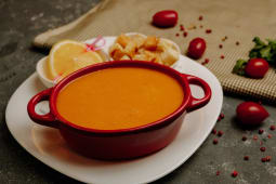 Чечевичный суп (200г)
