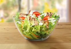 Caesar Salad Grill