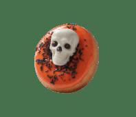 Dunkin Calavera