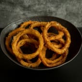 Onion rings (10 uds.)