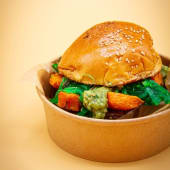 Veggy Burger