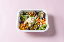 Oriental bowl (vegan)