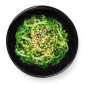 Салат з водоростей хіяші з дайконом (100г)