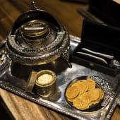 Lata de caviar beluga imperial (20 g.)