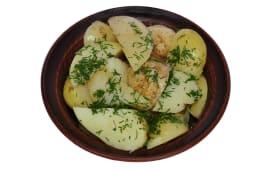 Відварена картопля (250г)