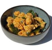 Taiwanese Style Pop Corn Chicken - Taiwan