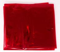 Papel Celofan Rojo 70Cmx100Cm
