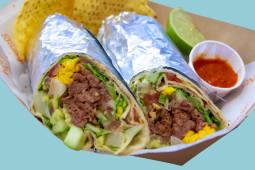 Burritos Beyond