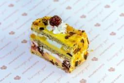 Moskva šnit kolač