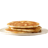 Naleśniki 3 szt. / American Pancakes 3 pcs.