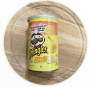 Чіпси Прінглс сир (70г)