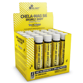 Olimp Magne B6 shots (aroma cirese)