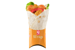 Mega Wrap Spicy