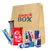 Energy Box - Gamer Deal Box