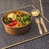 Sinaloa salad