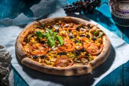 Pizza Vegetariana Ø 40cm