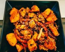 Gongbao piletina