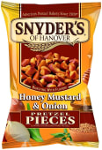 Snyders Honey Mustard