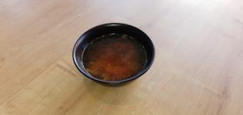 Bistra pileća juha s domaćim rezancima