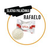 Palačinka Rafaelo