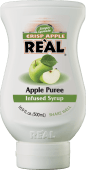 Apple puree real 500 ml