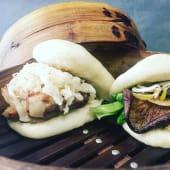 Gua Bao alle Polpette di Tofu Bio