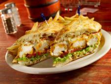 2 za 1 Chicken Fingers BLT Sandwich