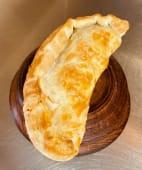 Хачапурі з куркою та сиром Сулугуні (225г)