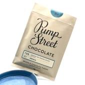 Chocolate Pump Street Grenada