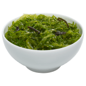 Algues hiyashi