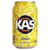 Kas Limón (33 cl)
