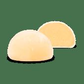 Mochi de mango y maracuyá