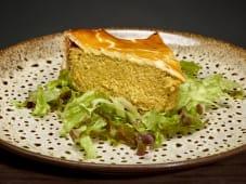 Empanada Frango (Fatia)