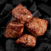 Шашлик зі свинини (300г)