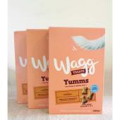 Wagg treat biscuits -Chicken