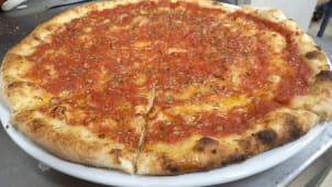 Pizza marinara (30 cm.)