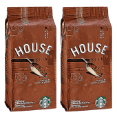 2 Bolsas de café en grano de 250 gramos c/u