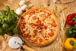 Pizza Rizzo