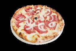 I Pizza Mozzarella