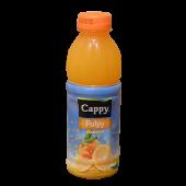 წვენი ფორთოხლის რბილობი 0.5 ლ კაპი ფალფი
