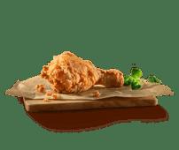 1 kawałek kurczaka Kentucky